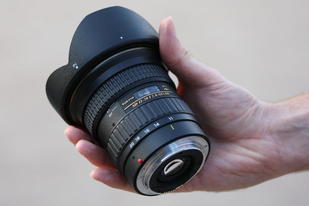 Tokina At X 11 20mm F 2 8 Pro Dx Review Pros Fast Maximum Aperture Construction Is More Rob Best Camera Aperture Wide Angle