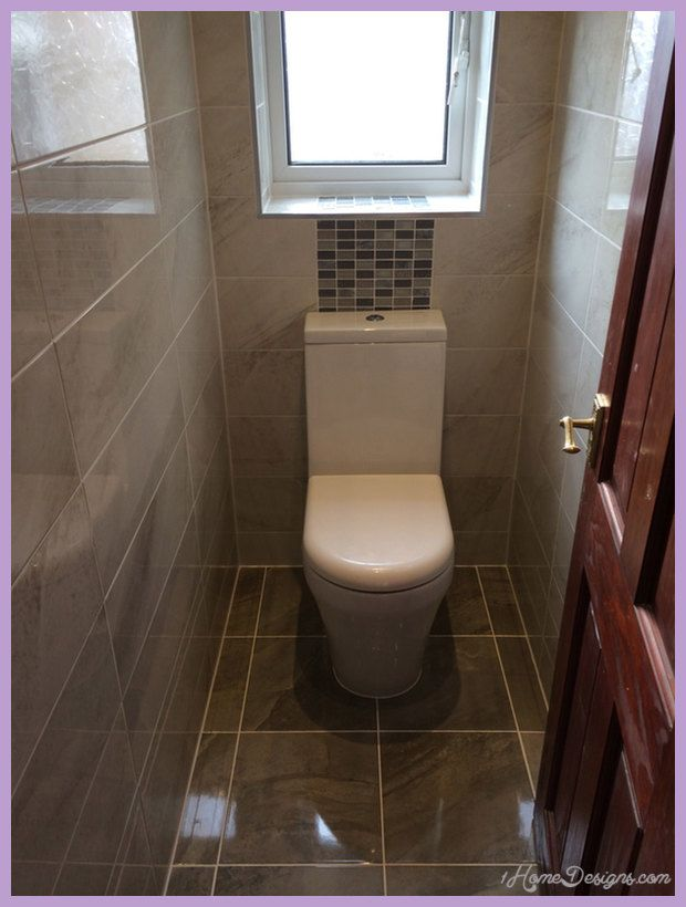 BATHROOM DESIGN WITH SEPARATE TOILET ROOM | Toilet room ...