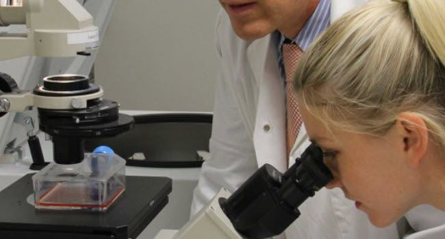 Research Links Getting Children to reduce Ovarian Malignancy Risk...