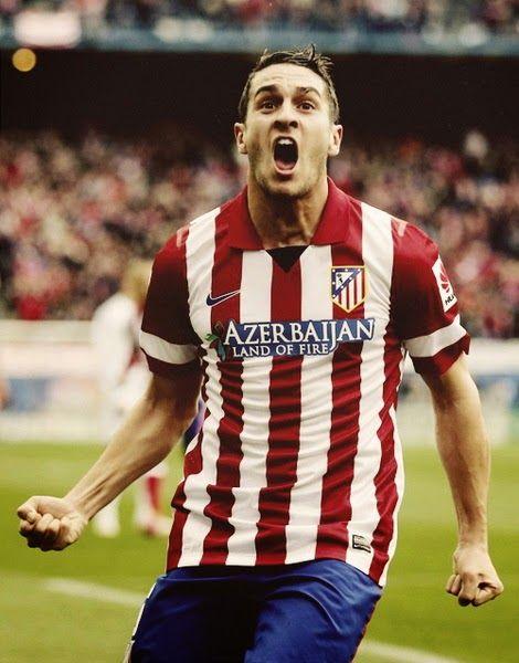 Atlético De Madrid Atletico De Madrid Futbol Atletico De Madrid Atleta