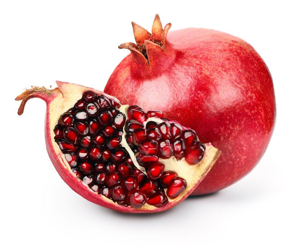 Granatapfel Am Besten In Einer Schussel Mit Wasser Schalen Fruit Fruit And Veg Pomegranate Health Benefits