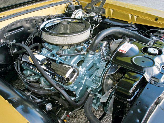 1967 GTO 400 HO   GTO Engines   Pontiac lemans, Pontiac gto