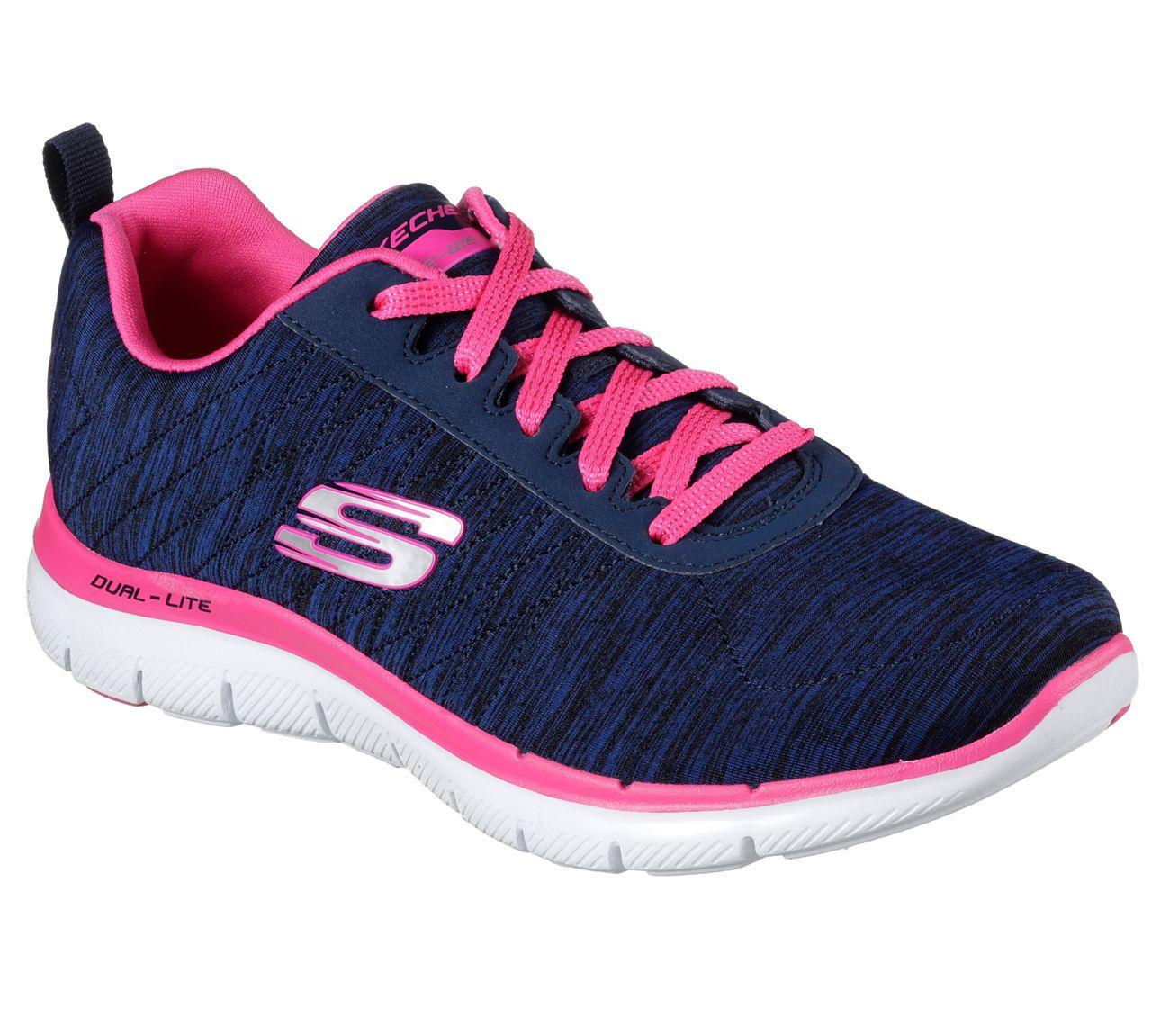 Zapatos grises Skechers infantiles HhSOQspHaP