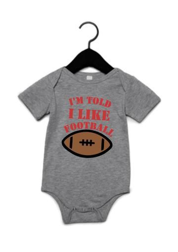 2e2d78270 Alabama Football Baby | Alabama Baby Clothes | Roll Tide | onesies and t- shirts