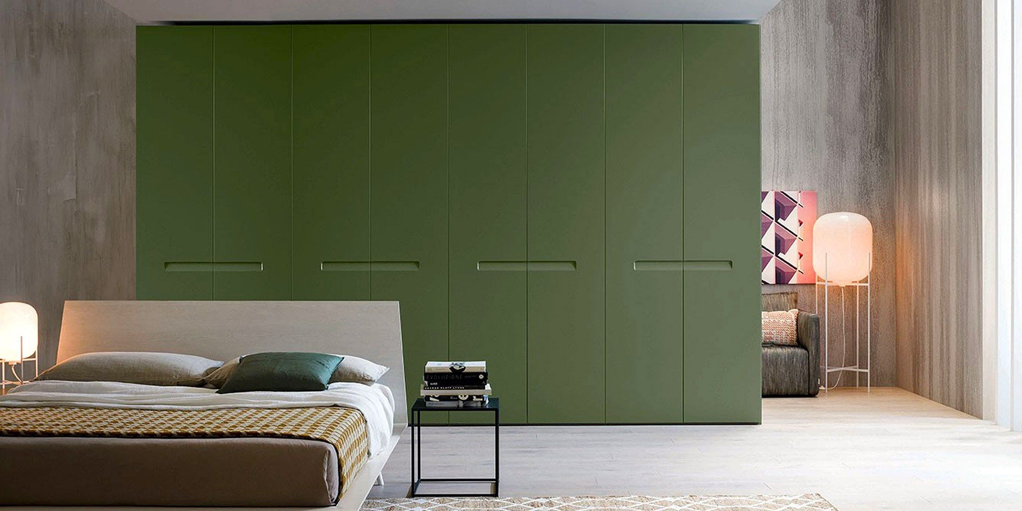 Novamobili Bedrooms Available From Channel Island Ceramics Guernsey Wardrobe