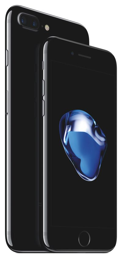 another chance 5382c ec654 The iPhone 7 and iPhone 7 Plus are water resistant with new cameras ...
