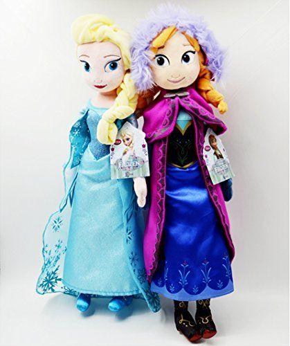 Pin De Sorpresa Sorpresa Juguetes En Los Juguetes De Nuestra Tienda Online Peluches Muñecos De Peluche Frozen Disney