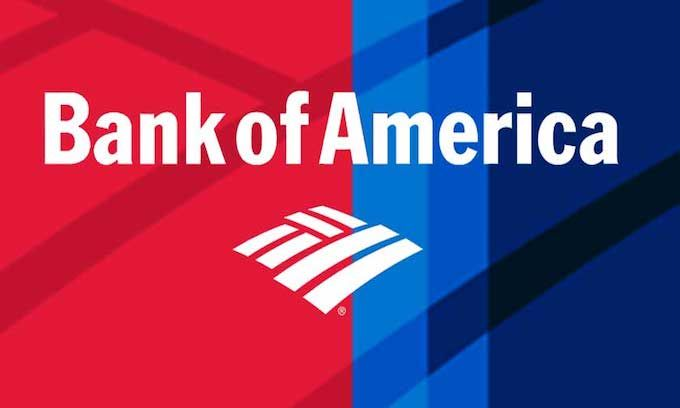 Major US Financial Institution Bank of America Files for