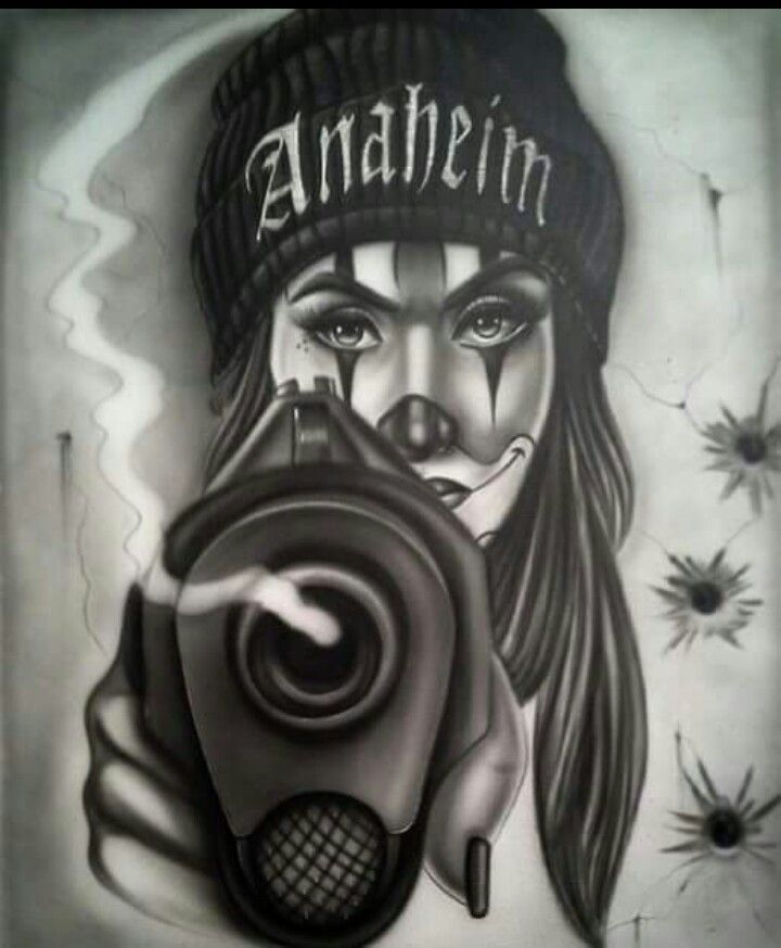 Gangster Sketches: Pin By Pete On Tattoo Idea's
