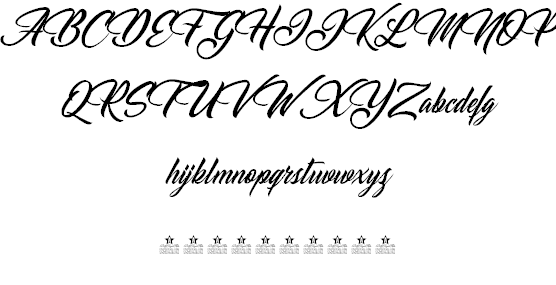 Christmas Day Font   Billy Argel   FontSpace   Day, Christmas images, Download fonts