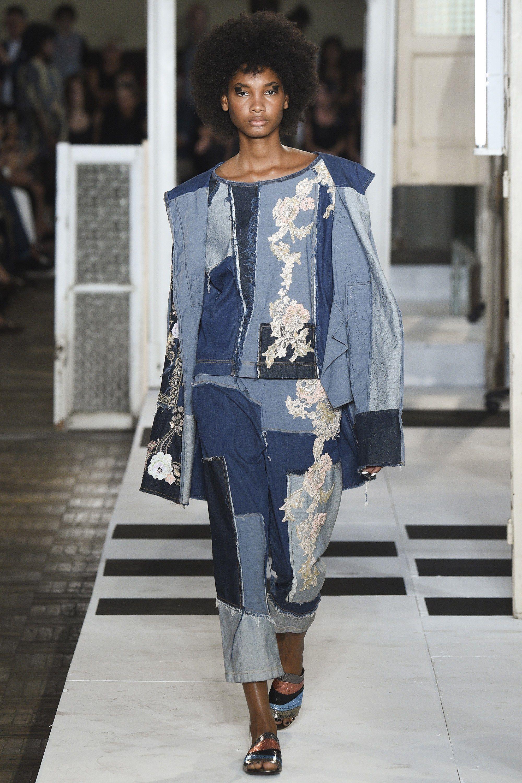 Antonio Marras Spring 2017 Ready-to-Wear Collection Photos - Vogue 9279e0b9e5e