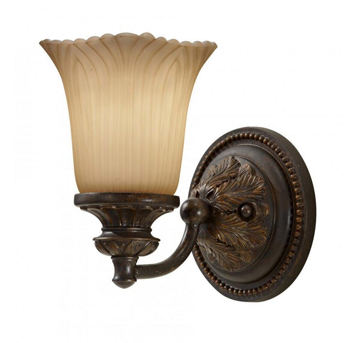 Emma Bathroom Vanity Light By Feiss In 2021 Bathroom Wall Sconces Bronze Wall Sconce Lighting