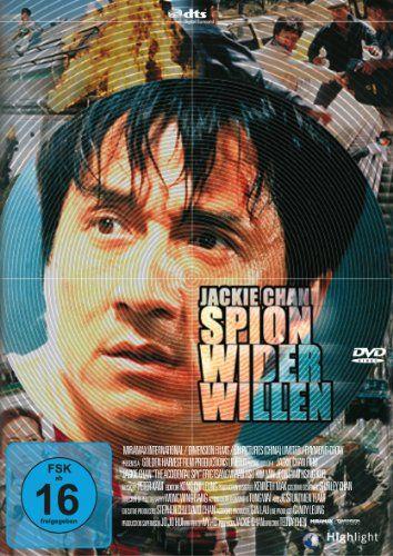 Jackie Chan Spion wider Willen * IMDb Rating: 5,7 (7.584) * 2001 Hong Kong * Darsteller: Jackie Chan, Eric Tsang, Vivian Hsu,