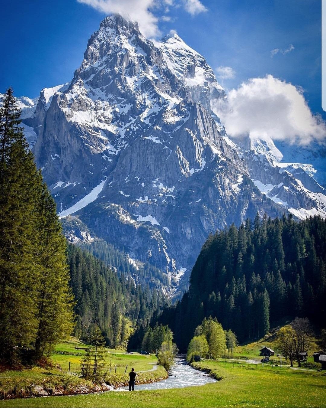 Amazing Places To Stay Switzerland: Great Shots Photography In 2018