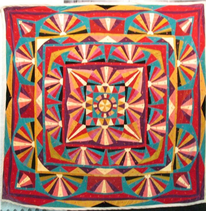 ABSOLUTELY STUNNING VINTAGE QUILT!!! Laura Fisher Quilts on fb ... : laura fisher quilts - Adamdwight.com