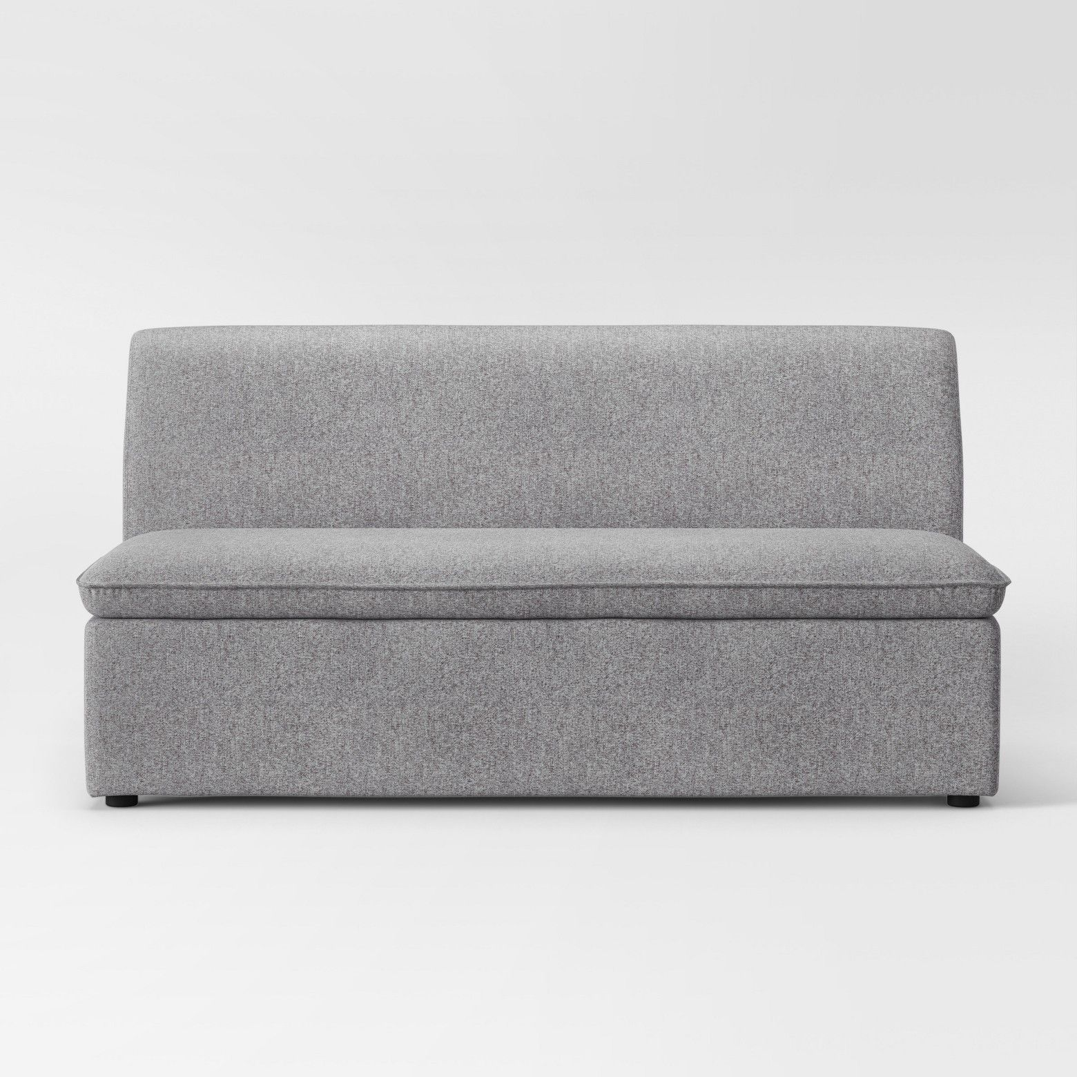 Beckstand Apartment Sofa Gray Project 62 Accent Pieces  ~ Lounge Ii Apartment Sofa