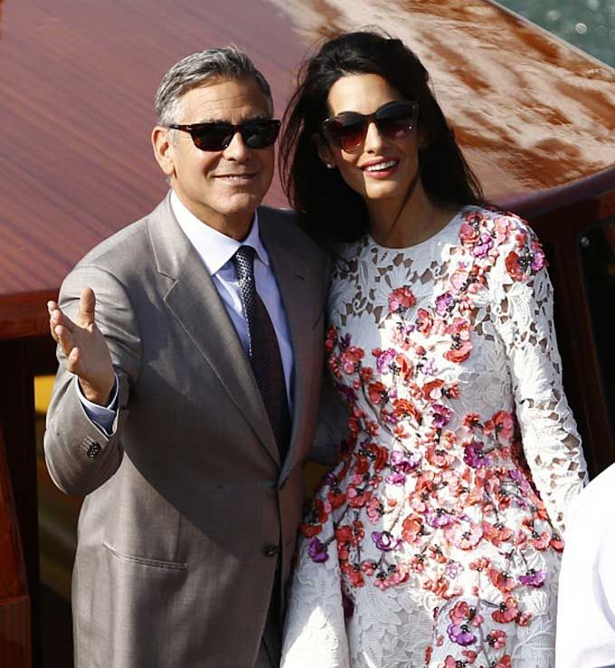 Amal Alamuddin's beauty secrets: Could this skincare recipe be the secret behind Mrs. Clooney's perfection?