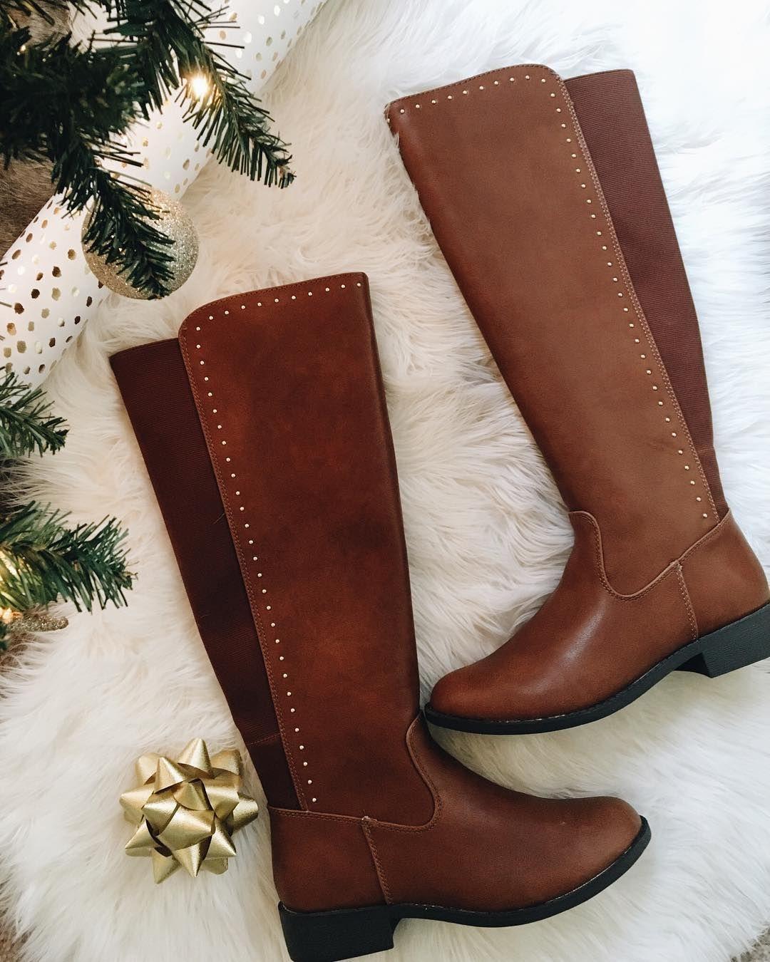 LC Lauren Conrad Devotion Knee-High Boots from Kohl s  d1013d62228