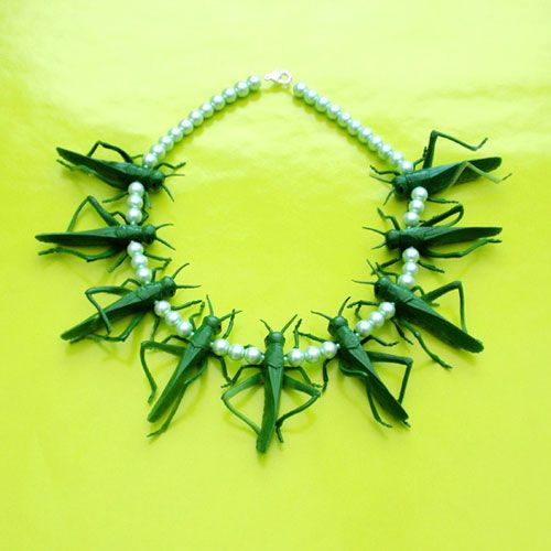 Ineke Otte, Necklace,