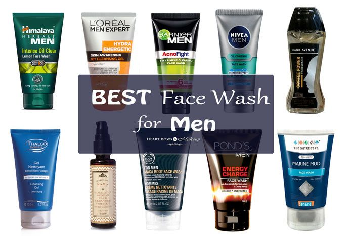 Best Face Wash For Men In India Here Are The Top 10 Favorites Which Are Affordable And Suit Pigmented And Face Wash For Men Best Face Products Best Face Wash