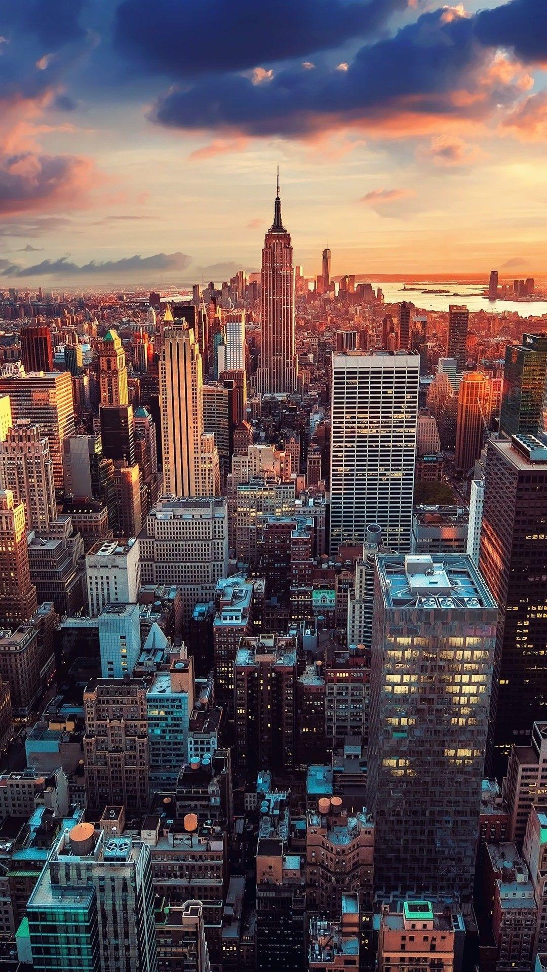 Iphone Wallpaper New York 289 Nyc Background New York Wallpaper City Aesthetic