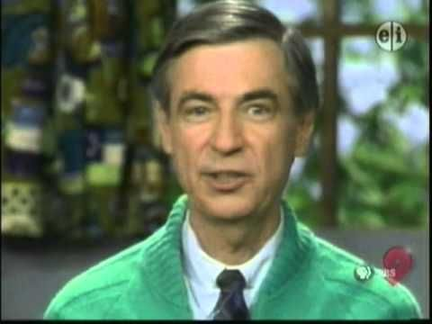 Mr Rogers You Are My Friend You Are Special You Are My Friend Mr Rogers Fred Rogers
