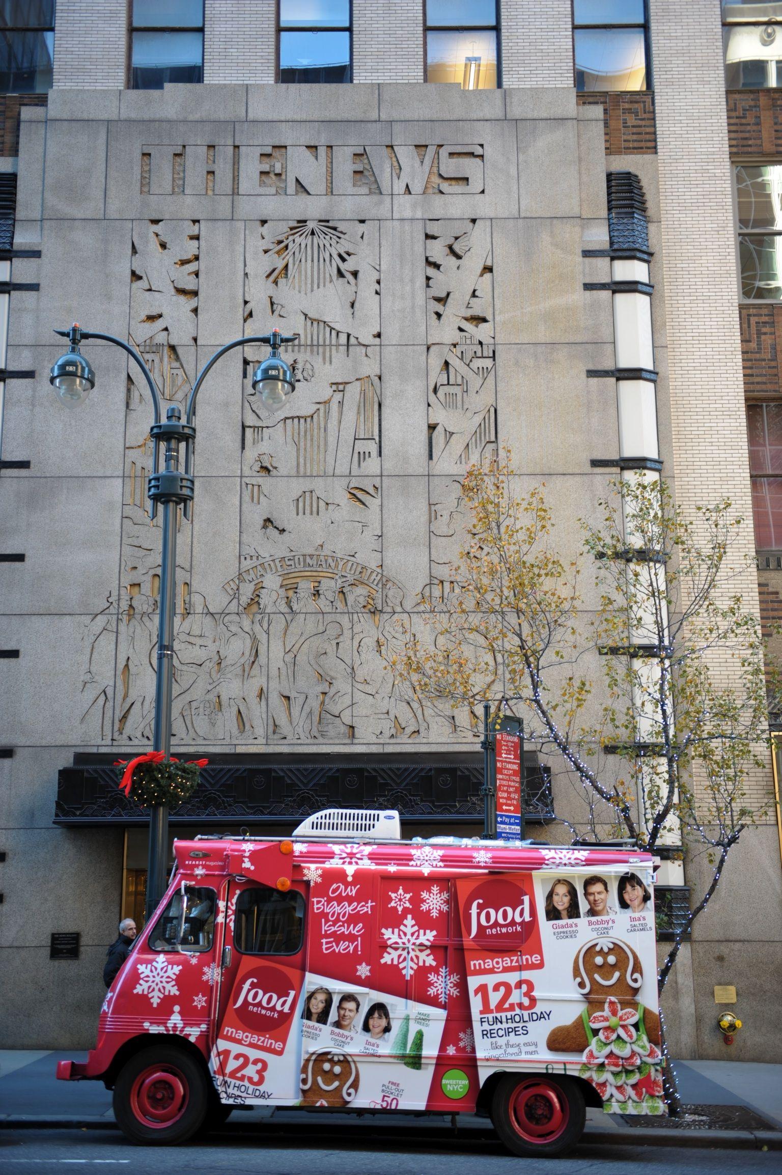 Food network event sweeterynyc