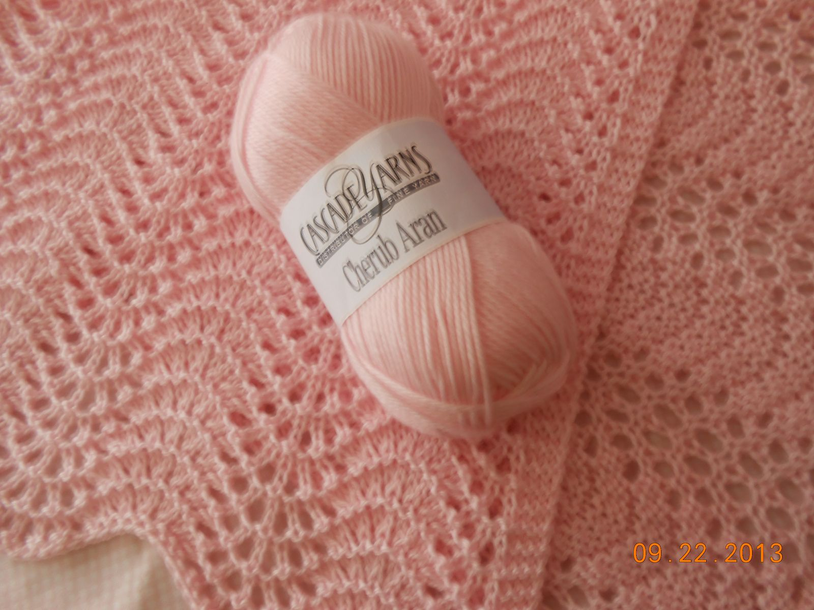 1a95f726ca61 Ravelry  dragonfly9712 s Old Shale Pink