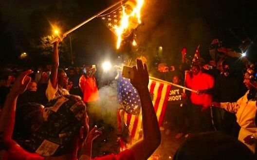 Dr. Samori Swygert: 15 Acts of Injustice That Could Lead America Into Another Civil War - The Slaughterhouse of the Justice System