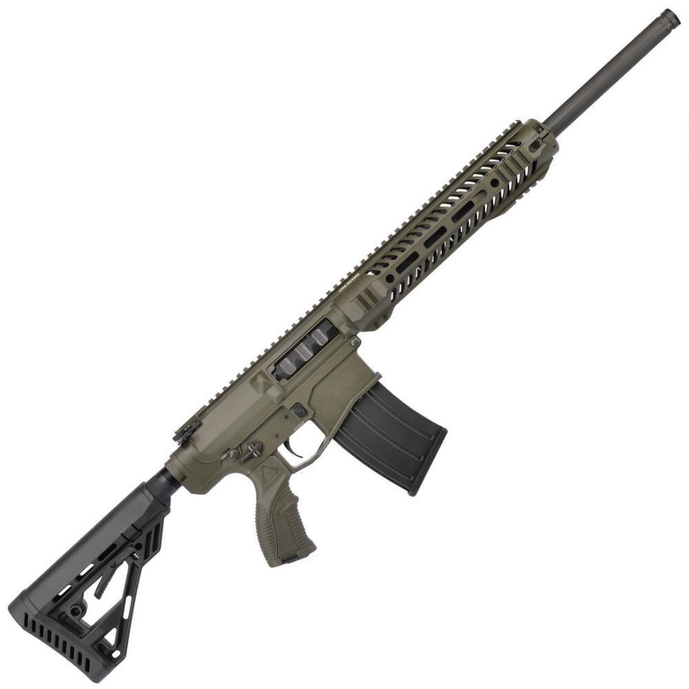 UTAS XTR-12 Semi Auto Shotgun 12 Gauge, 18 5
