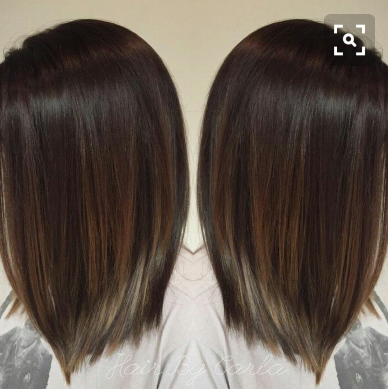 Pin Von Vanessa Cleator Auf Hair Ideas Frisuren Balayage Balayage Frisur