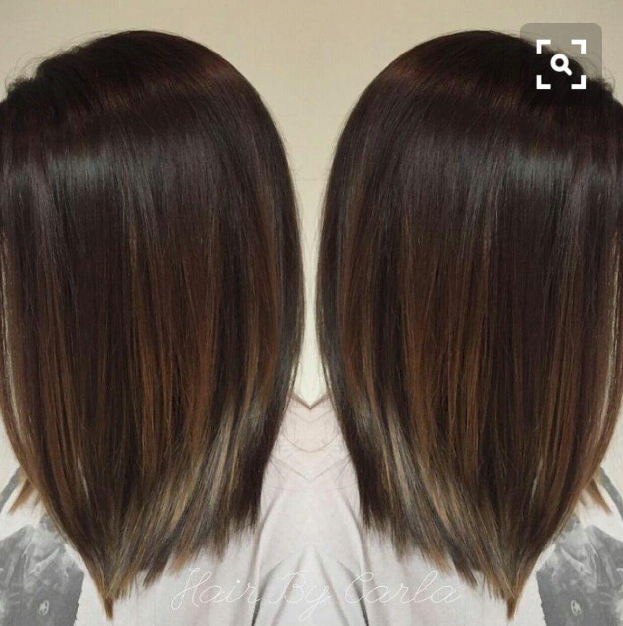 Pin by liliana on Балаяж pinterest hair hair styles and balayage