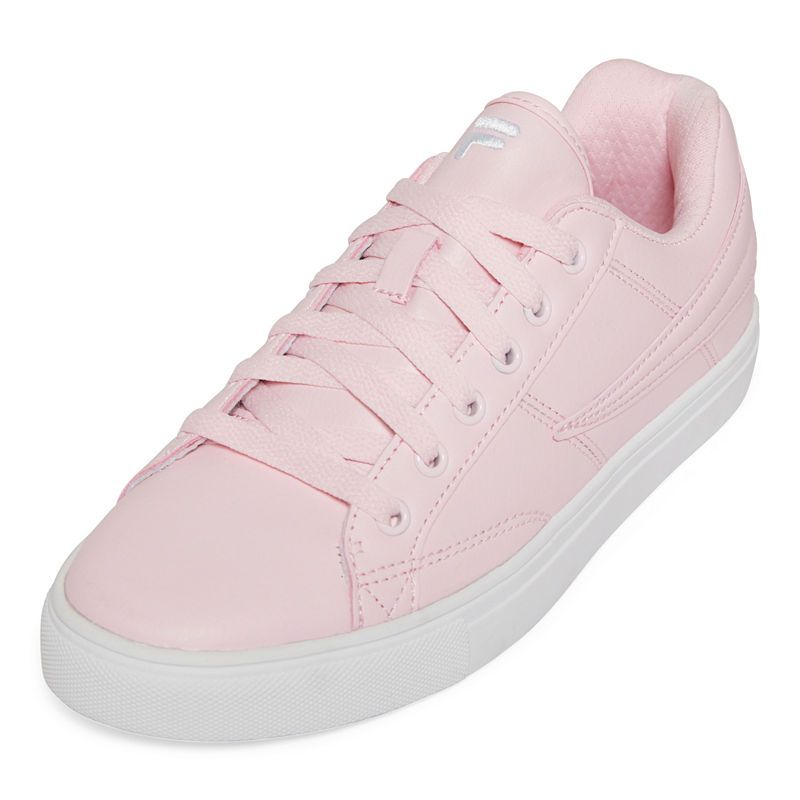 Fila Smokescreen Low Womens Sneakers Lace up Sneakers  Sneakers