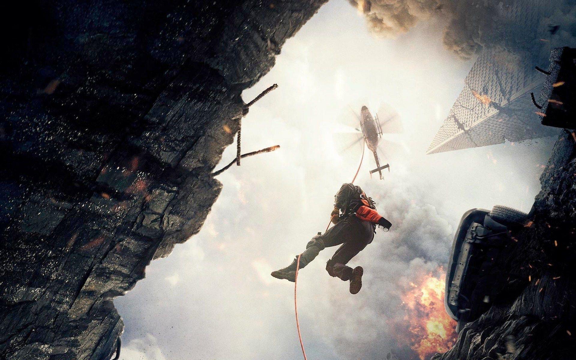 Daftar 12 Film Terbaik Tentang Kiamat dan Bencana Alam