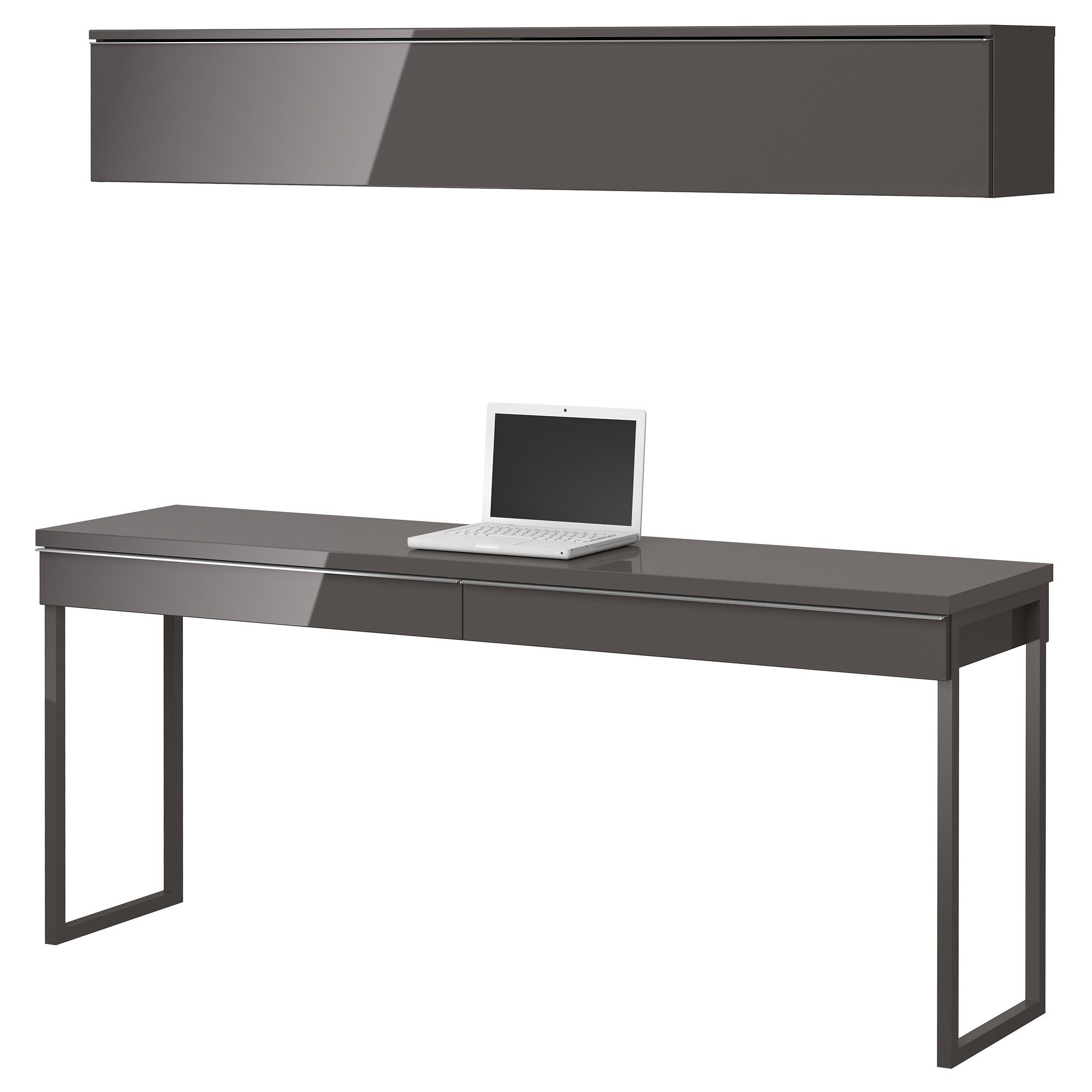 BEST… BURS Desk bination I think this is the perfect desk for