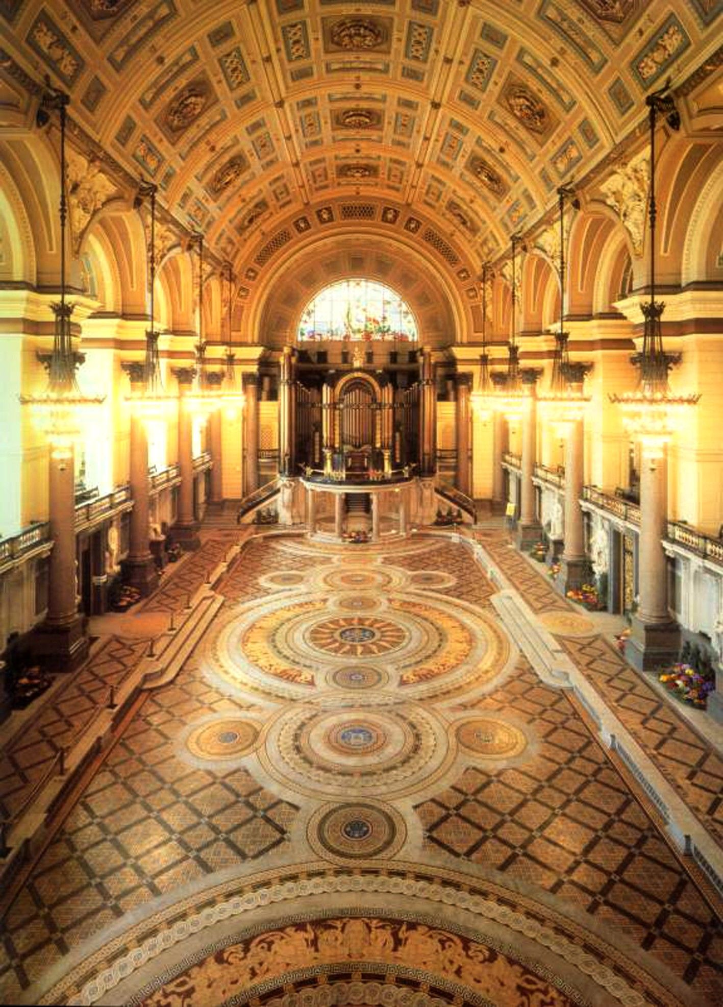 The Cilip Conference 2015 Took Place In The Gorgeous St Georges Hall Liverpool Library Conference St George S Hall Liverpool St Georges Hall Liverpool
