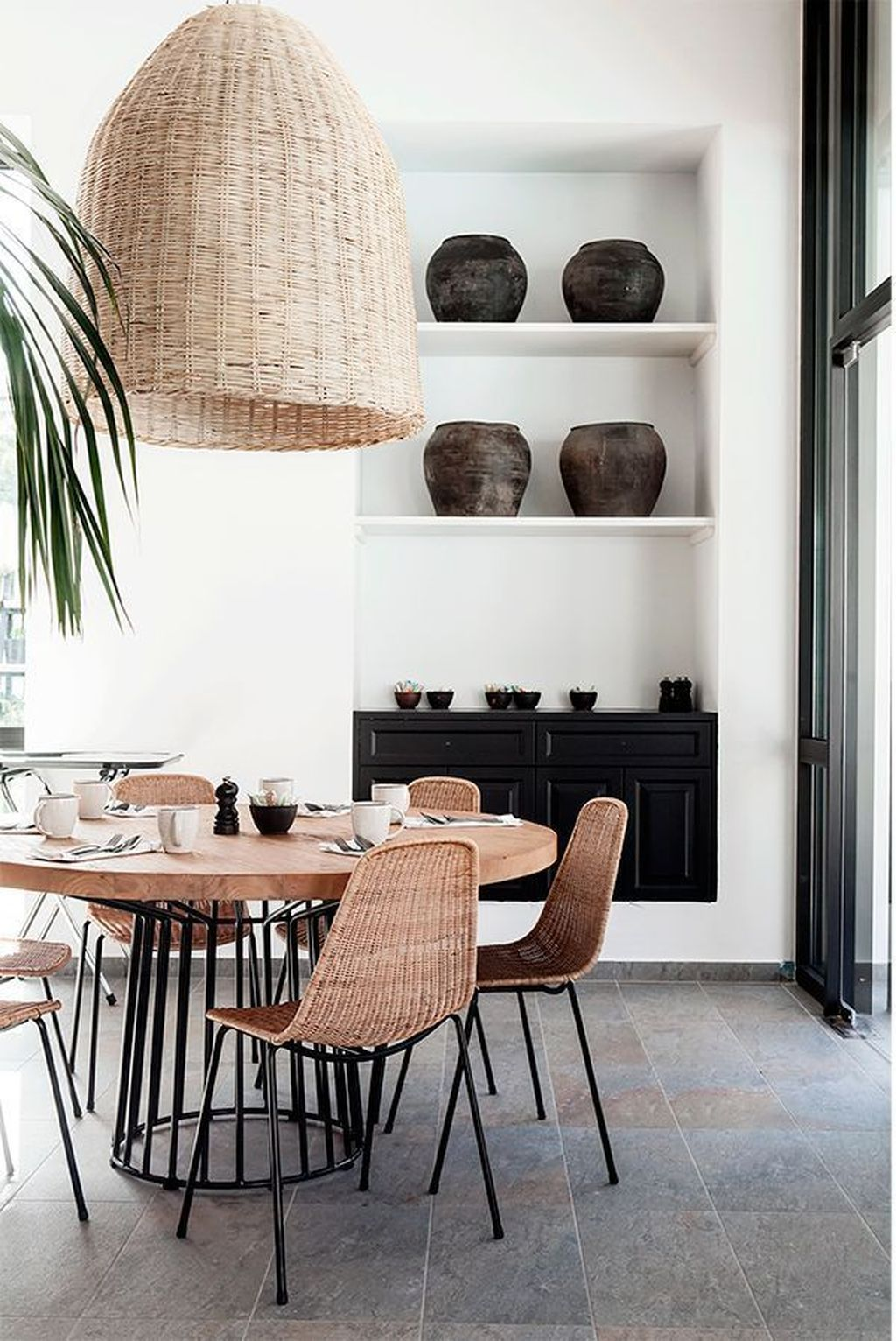 stylish and innovative dinning room tables ideas for small space