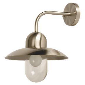 Bathroom Lights Screwfix outdoor wall light - screwfix £26.99 | outdoors | pinterest