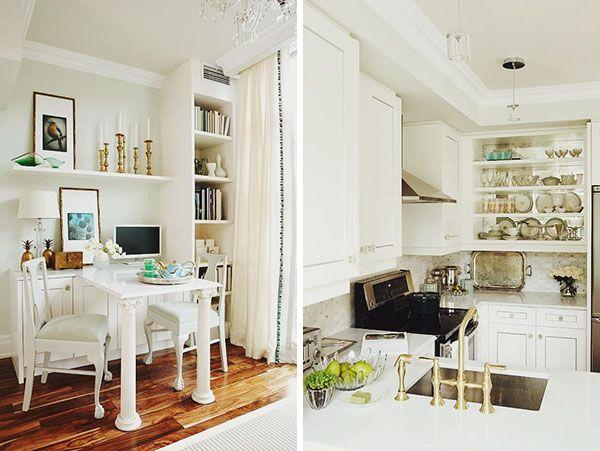 {décor | Small Spaces : Condo Living, Design By Sarah Richardson} Part 70