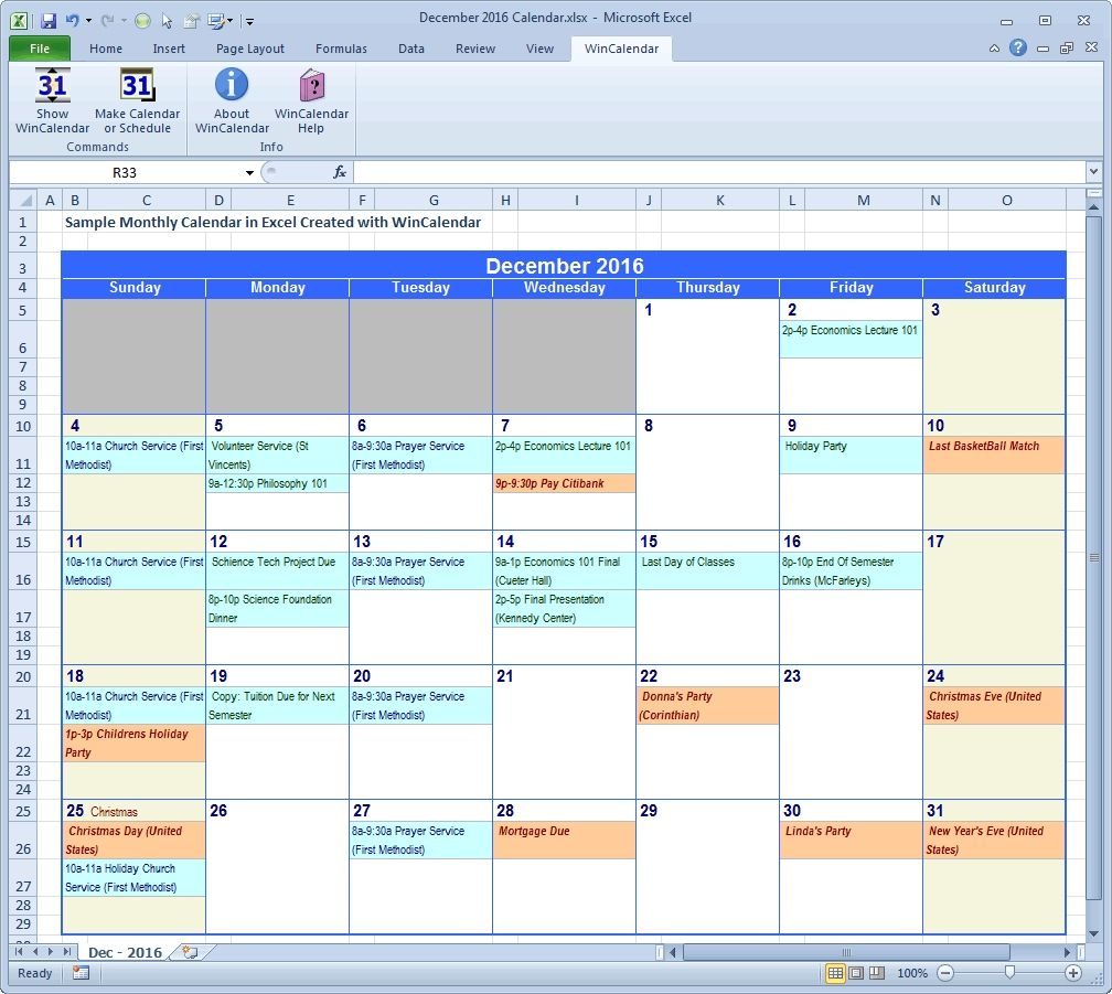 Google Calendar Nz School Holidays in 2020 Weekly