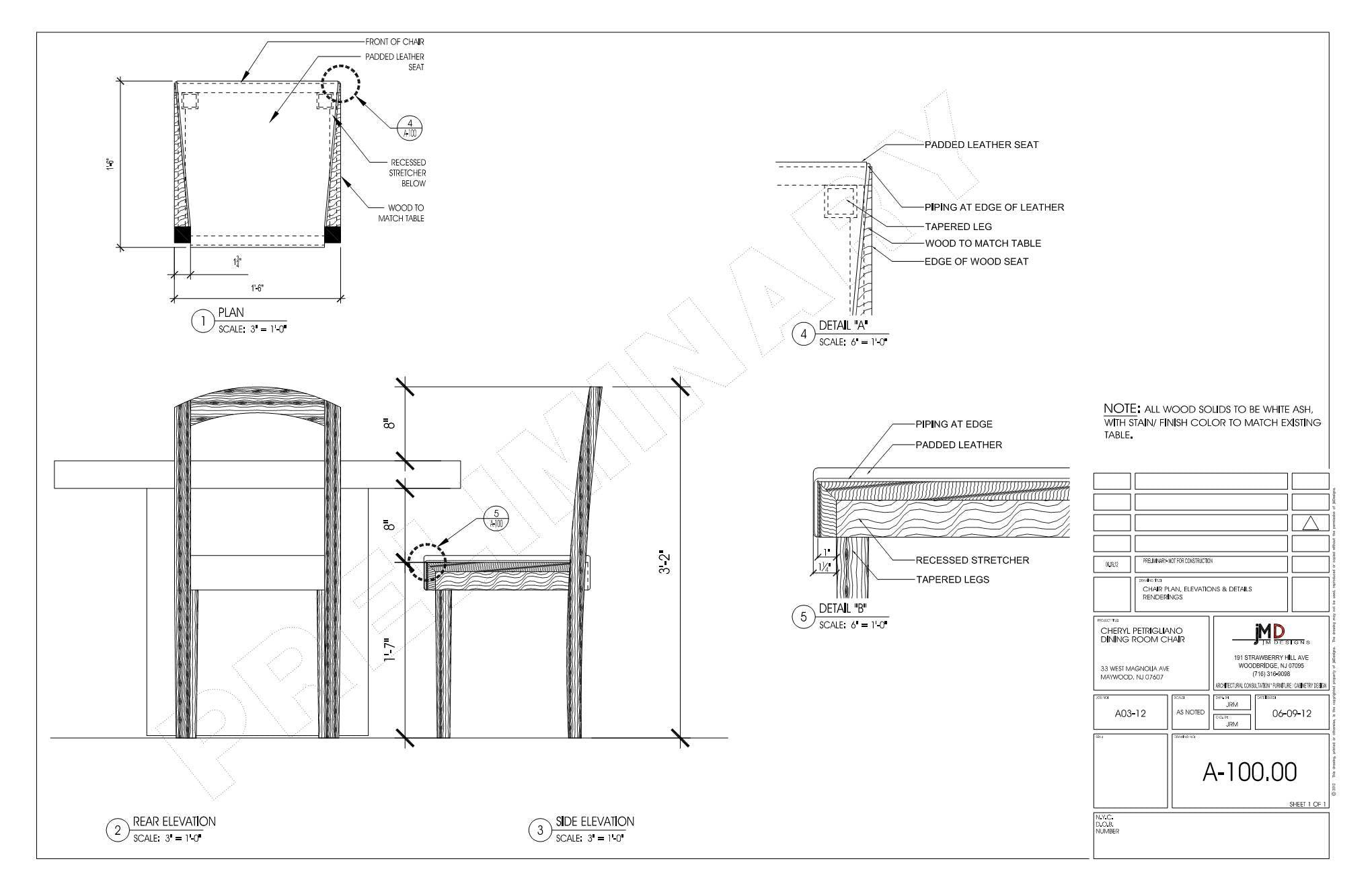 Image Result For Chair Detail Drawing Autocad