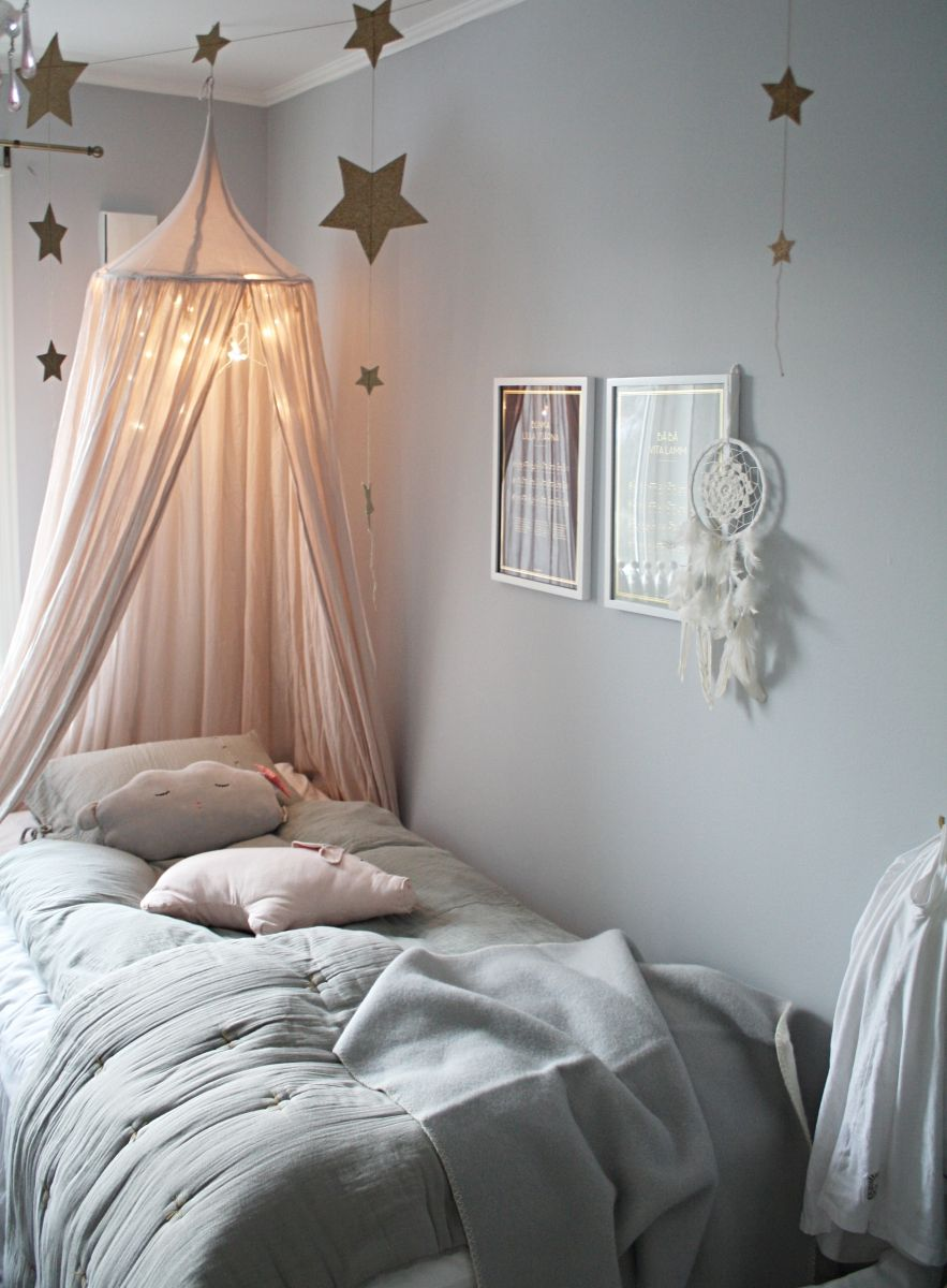 Hanging stars from the ceiling in 2020 Room, Room decor
