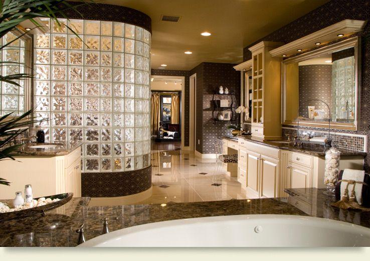 Custom Bathrooms Blue Marlin Construction Remodeling 738x520 Luxury Bath