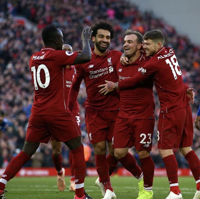 Latest Football News Injury Worries Two Liverpool First Team Players T Latest Football News Liverpool Players Liverpool