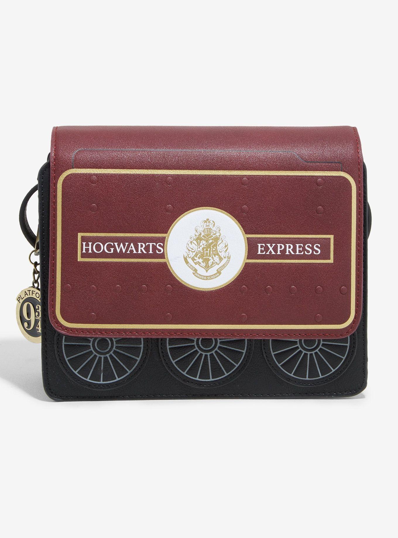 Harry Potter Hogwarts Express Crossbody Bag Hogwarts