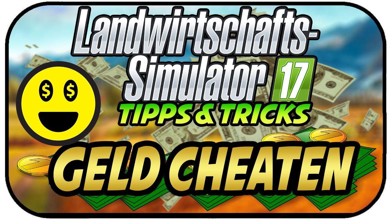 Ls17 Geld Cheaten Landwirtschaft Simulator 17 Tipps Tricks 03
