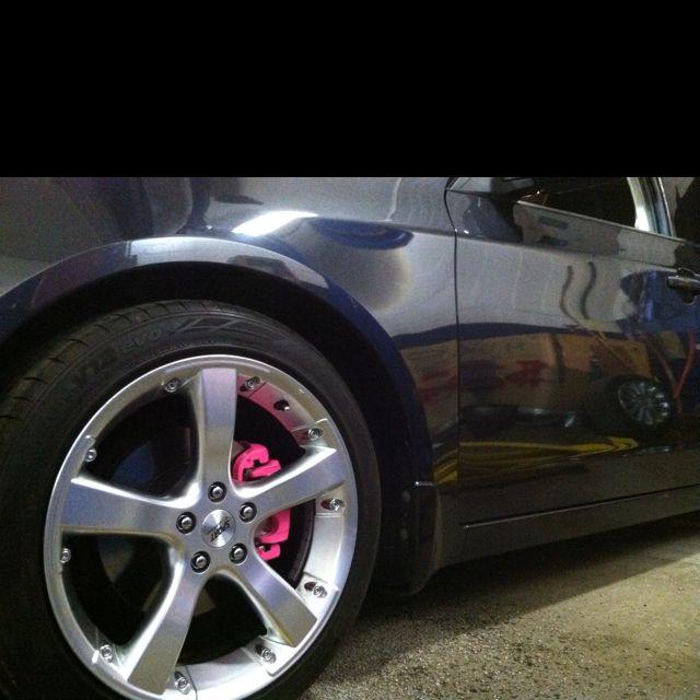 2011 Chevy Aveo Brake Light Switch