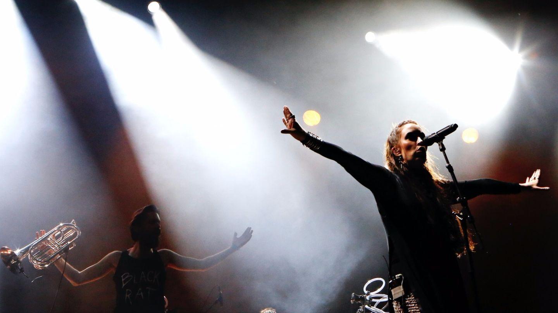 Norske Highasakite er ifølge anmelderen noe av det beste norsk musikk har å by…