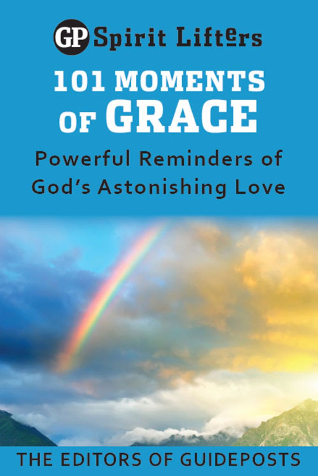 101 Moments of Grace (eBook)