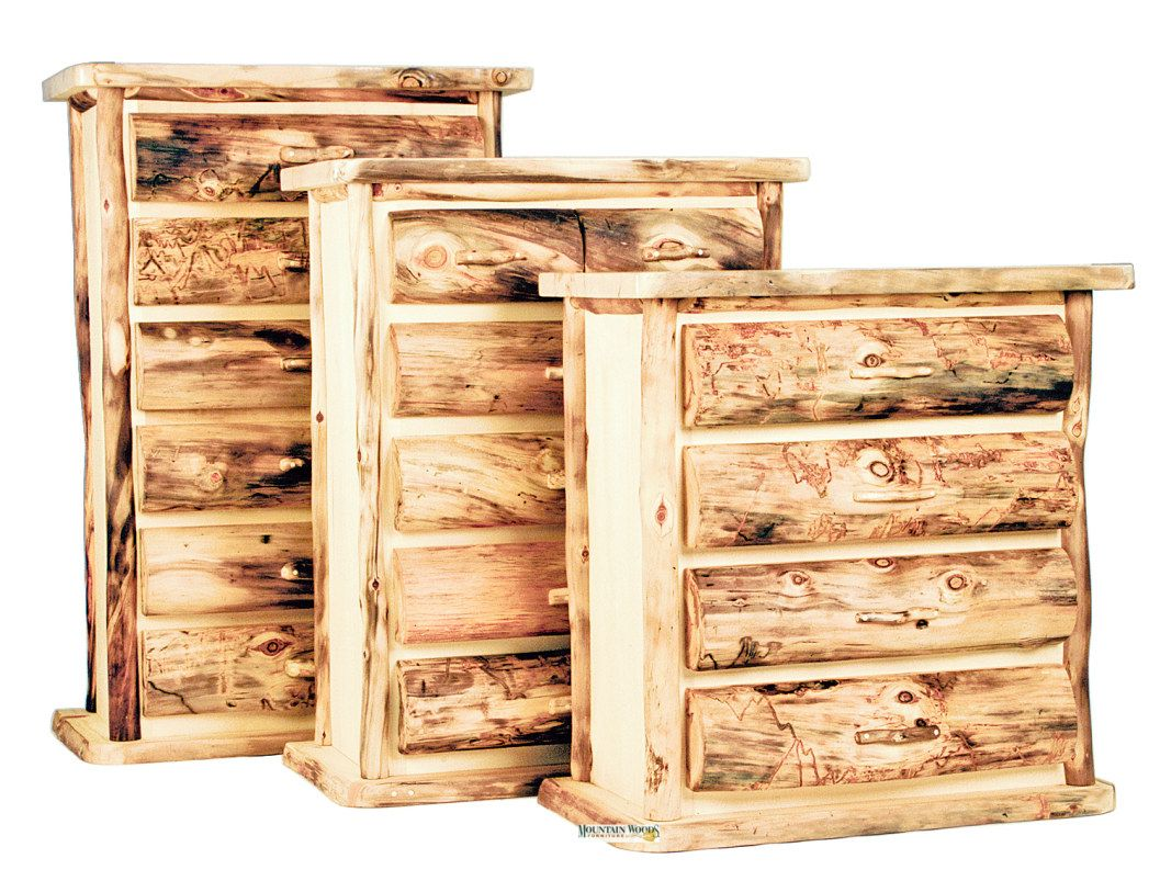 Log Furniture | Handcrafted Rustic Aspen Log Furniture And Pine Log  Furniture For Your .